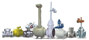 One Stop Professional Valve Solution